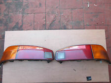 Toyota Paseo Cynos Tail Lights (pair) 1991 - 1995
