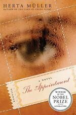 The Appointment: A Novel Herta Müller Paperback