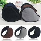 Dreamed Unisex Fleece Earmuff Winter Ear Muff Wrap Band Warmer Grip Earlap Gift