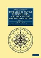 Cambridge Library Collection - Travel, Europe: Narrative of Travels in...