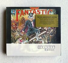 Elton John - Captain Fantastic - 2CD Deluxe Edition