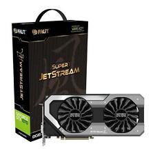 Palit GeForce GTX 1070 Super Jetstream Graphics Card, 8GB GDDR5