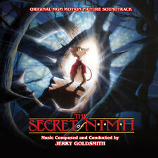 The Secret Of NIMH - Expanded Score - Limited Edition - Jerry Goldsmith