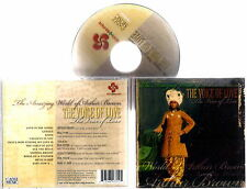 The AMAZING WORLD of  ARTHUR BROWN - The Voice of Love (2007) New CD IMPORT