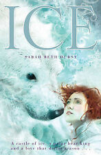 Ice by Sarah Beth Durst (Paperback, 2009) New Book