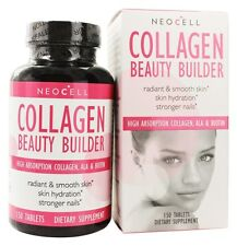 NeoCell - Collagen Beauty Builder - 150 Tablets