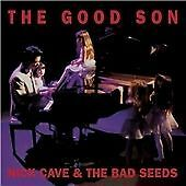 NICK CAVE  BAD SEEDS [ CD 2010 ] THE GOOD SON - REMASTERED - EXCELLENT CONDITION