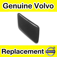 Genuine Volvo C30 (-10) Headlamp / Headlight Washer Cover (Left) (Unpainted)