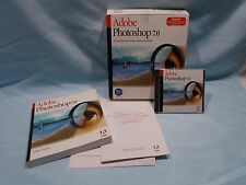 Adobe Photoshop 7.0 Upgrade Mac OS 9 X Photo Image Software 13101630