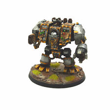 GREY KNIGHTS MKIV Venerable Dreadnought Forge World OOP Warhammer 40K MK IV