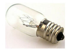 BULB, 15 WATT 5/8 SCREW BASE CLEAR #658 fits RICCAR 414, 500, 515, 525, 555FA