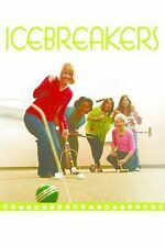 Icebreakers Galore!: The Ultimate Game Guide for Girlfriends