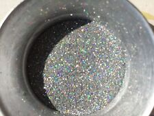 100gs Holographic Silver Metal Flake flakes,custom,Chameleon Spray Paintshop