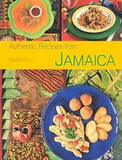 Authentic Recipes from Jamaica by Eduardo Fuss and John DeMers (2005, Hardcover)