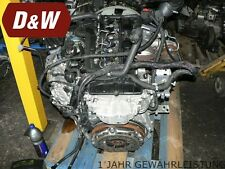 Mercedes Benz C220 E250 2.2 CDI 651.911 Motor 651911 OM651 Moteur Engine