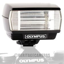 Olympus T20 Dedicated Auto Flash for Olympus OM Praktica, non-dedicated Digital