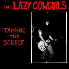 Lazy Cowgirls Tapping The Source CD