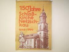cristiano Dicho pared de DDR Tiempos Mural 1990 Iglesia del castillo Netzschkau