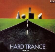 HARD TRANCE VOL:4 - MIX CD - 13 TRACKS (LISTEN)