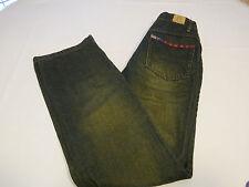 Mens Authentic COOGI Down Under Blue pants Jeans denim 26  EUC @