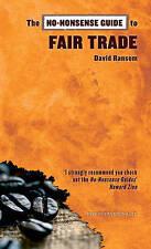No-nonsense Guide to Fair Trade (No-nonsense Guides),VERYGOOD Book