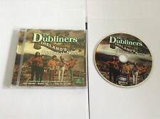 Dubliners : Irelands Prodigal Sons CD (2003)