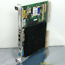 GE Fanuc Embedded Systems VME-7671-421000 VMEBus Computer Processor VXWORKS LAM