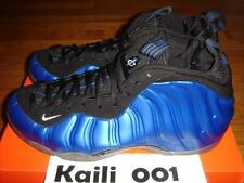 Nike Air Foamposite One Size 11.5 Royals 2007 Copper Pewter HOH Cough Drop Pink