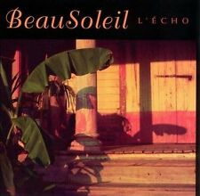 Beausoleil: L'echo  Audio Cassette