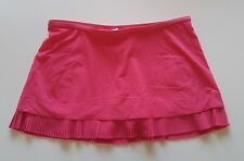 NWT Lululemon City Sky Run By Skirt SZ 10 Boom juice Tennis, Run skort, short