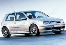 Volkswagen Golf Mk4 - Full Body Kit 25th Anniversary + Roof spoiler (Petrol)