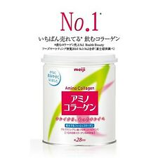 Meiji Amino Collagen Powder 200g Skincare Health & Beauty Supplement NEW #4310