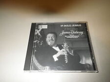 In Dulci Jubilo Christmas with James Galway and The Regensburger Domspatzen Rare