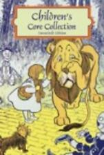 Children's Core Collection, , Acceptable Book
