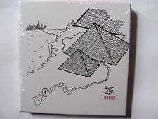 Trouble over Tokyo - Pyramides  CD 2008 album  new / sealed digibox