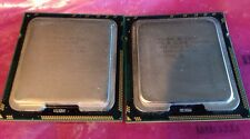 Intel Xeon Match Pair E5620 Quad Core CPU 2.40Ghz 12M 5.86 GT/s SLBV4 LGA1366