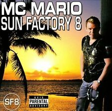 Sun Factory 8 2007 by Mc Mario Sun Factory Ex-Library