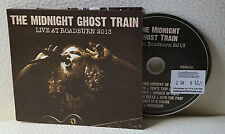 CD MIDNIGHT GHOST TRAIN Live at Roadburn 2013 STONER NEAR MINT RBR032