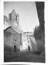 CAGNES-SUR-MER PHOTO 1945