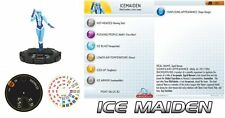 ICEMAIDEN #105 DC 75th Anniversary HeroClix OP LE