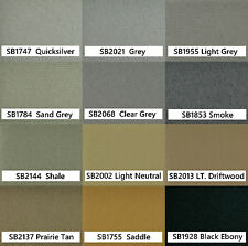 GMC Sierra Headliner Fabric Material Kit with extra for Sunshade