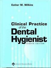Clinical Practice of the Dental Hygienist-ExLibrary