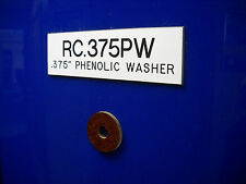 Udylite Cyclemaster Phenolic Washer #1 (NEW)