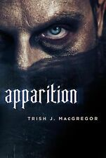 Apparition (Hungry Ghosts)-ExLibrary