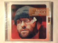 LUCIO DALLA Emozioni & parole cd SIGILLATO SEALED!!!