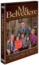 Mr. Belvedere: Seasons One & Two [5 Discs] DVD Region 1