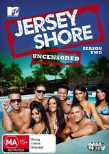 Jersey Shore : Season 2 : NEW DVD