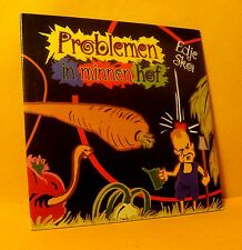 Cardsleeve Single CD EDJE SKA Problemen In Minnen Hof 2TR reggae dutch