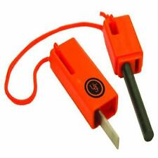 Ultimate Survival Spark Force Fire Starters Equipment Tool Camping Camp Hiking