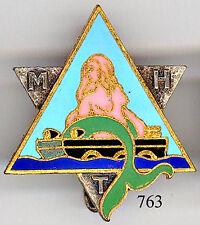 763 - MARINE - M H T